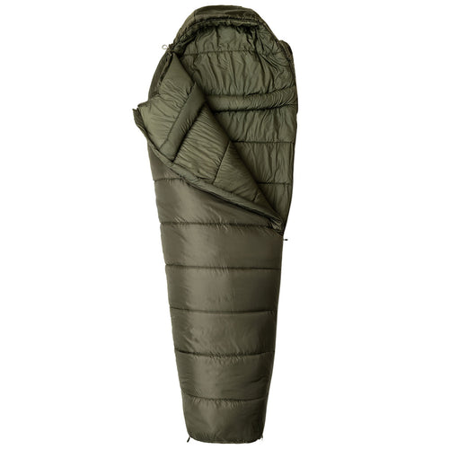 snugpak sleeper expedition sleeping bag olive green