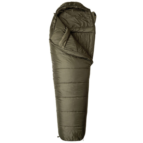 snugpak sleeper lite sleeping bag olive green