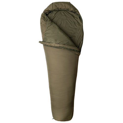 snugpak softie 9 hawk olive green sleeping bag
