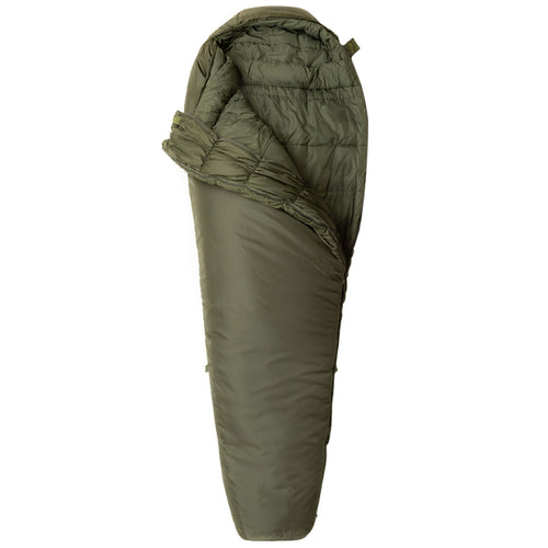 snugpak softie elite 4 sleeping bag olive green