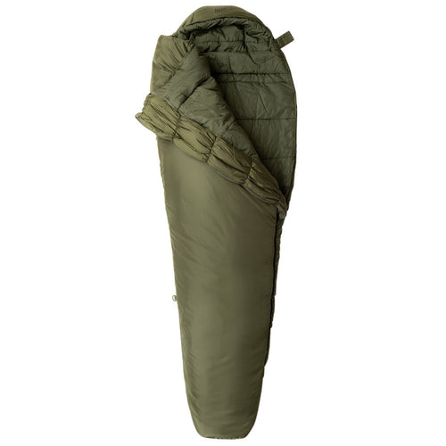 snugpak softie elite 5 sleeping bag olive green