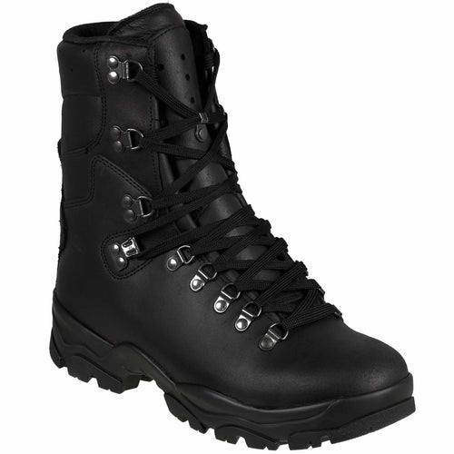 french army waterproof goretex black combat boots