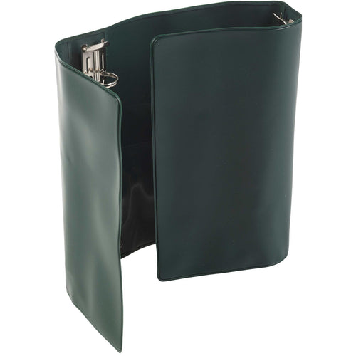 tams ring binder olive green