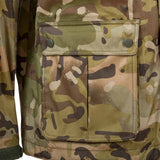 Tempest Waterproof Jacket HMTC Front Pocket