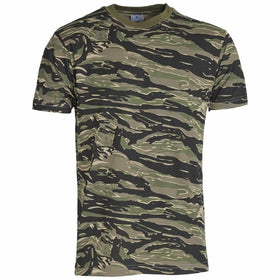 us army tiger stripe tshirt