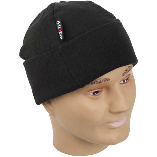 ussen baltic thermal hat black