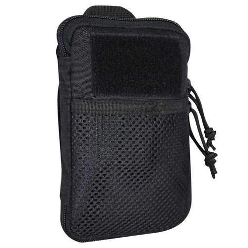 Viper Operators Pouch Black