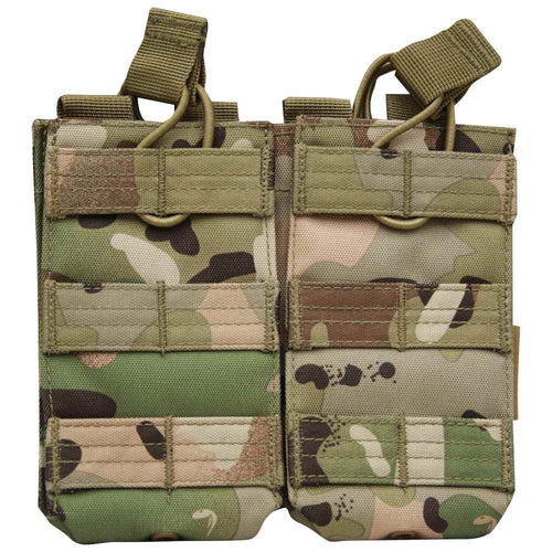 Viper Tactical VCam Multicam Quick Release Double Mag Pouch