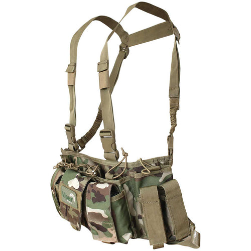 Viper Special Ops Chest Rig VCam Camo