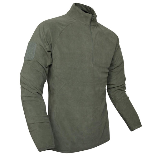 Viper Tactical Green Elite Mid-Layer Fleece
