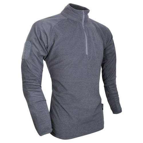 Viper Tactical Titanium Grey Elite Mid-Layer Fleece