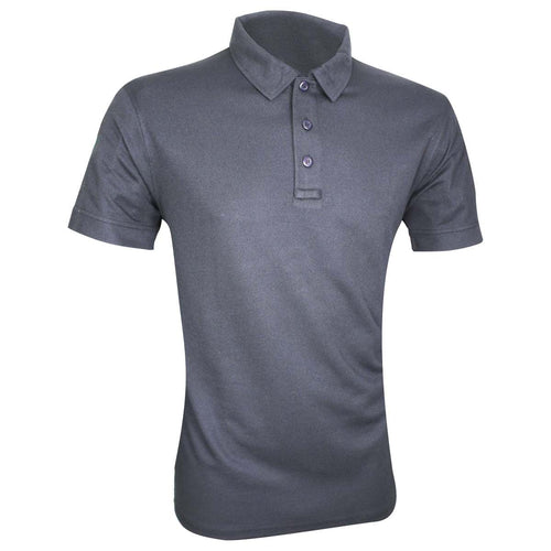 viper tactical polo shirt titanium grey