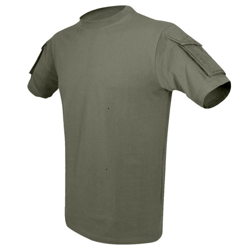viper tactical tshirt green