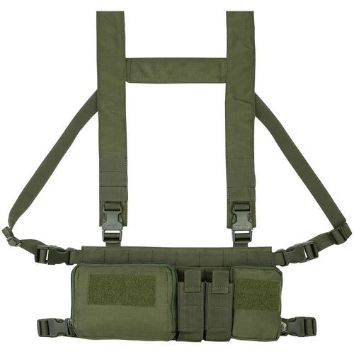 Viper VX Buckle Up Ready Rig Green