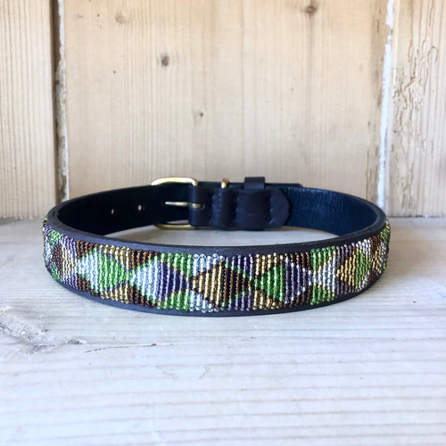 LARGE & NARROW DOG COLLAR