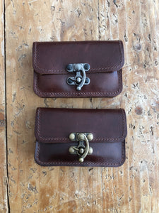 DOUBLE ACCORDION WALLET