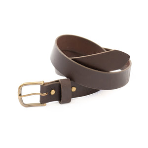 CHOCOLATE BELT 1.5""
