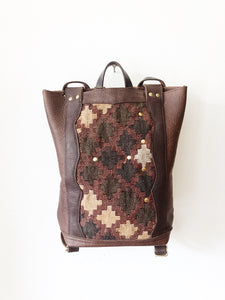 THE KILIM CAMILLE