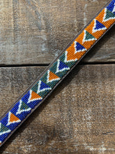 Load image into Gallery viewer, BEADWORKS X-LARGE DOG COLLAR