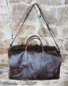 HUNTER DUFFLE