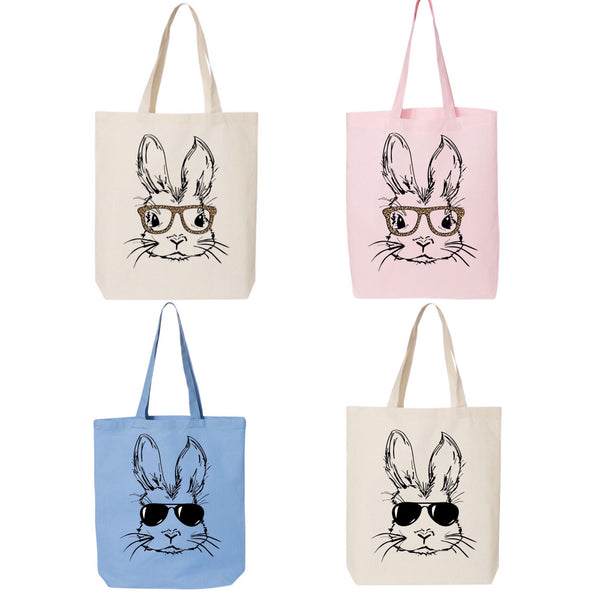Bunny tote -YOU- choose!