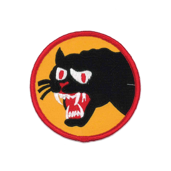 1103 Panther Patch 3""