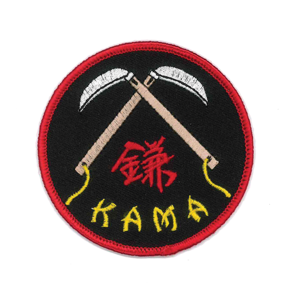 1108 Kama Patch 3""