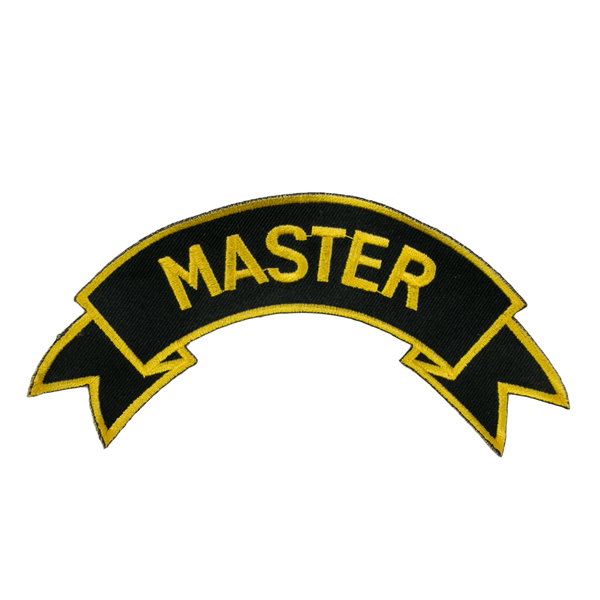 "1197 Master Patch 6""W"