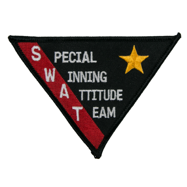 1264 SWAT Patch 4""