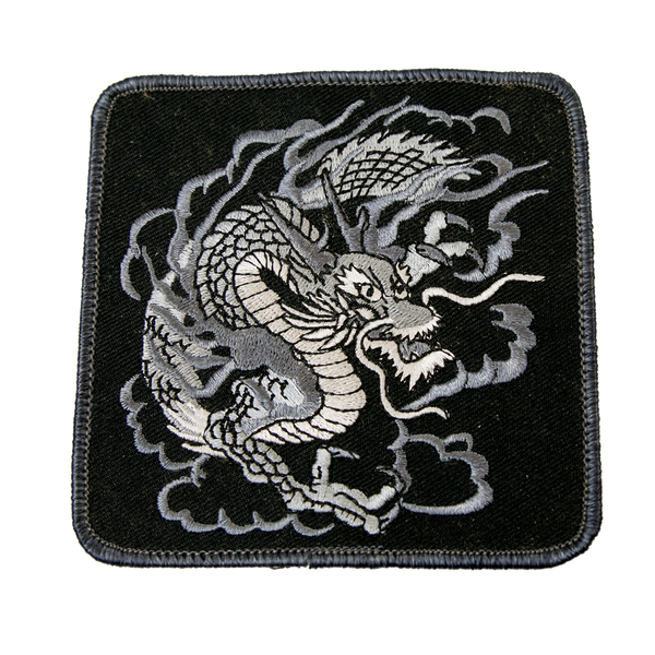 1470 Dragon Patch 4""