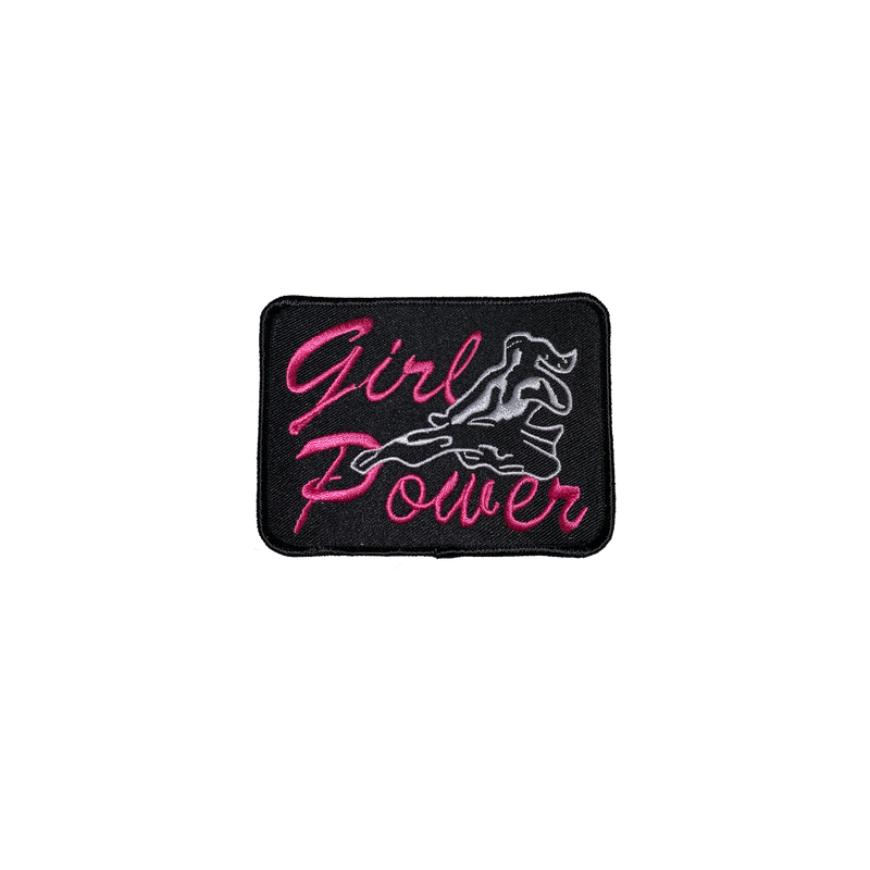 1519 Girl Power Patch