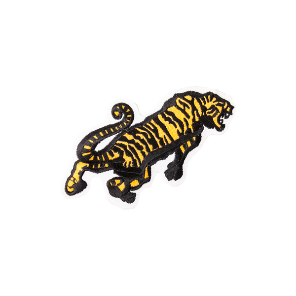 1537 Tiger Patch