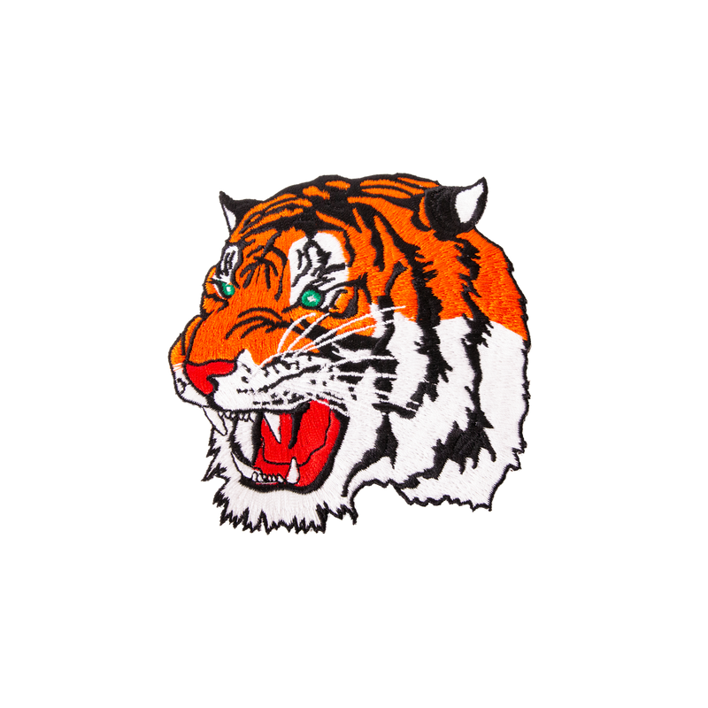 1547 Tiger Patch