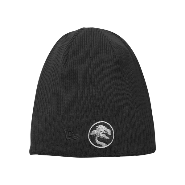 USSD New Era Knit Beanie