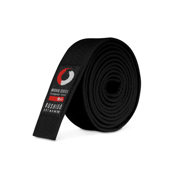 Bushido Solid Belt