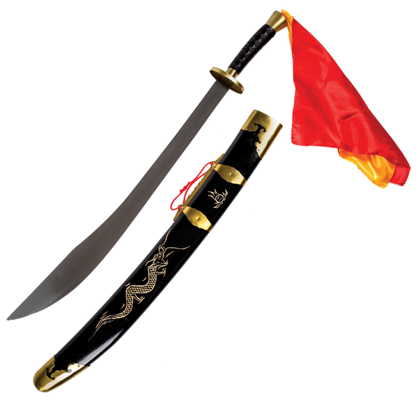 Chinese Broadsword