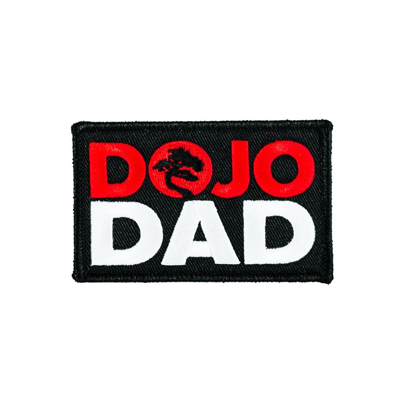 USSD Dojo Dad Patch