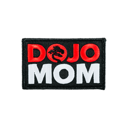 USSD Dojo Mom Patch
