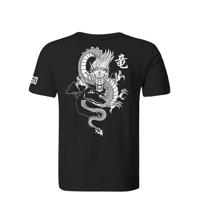 USSD Dragon Warrior T-Shirt