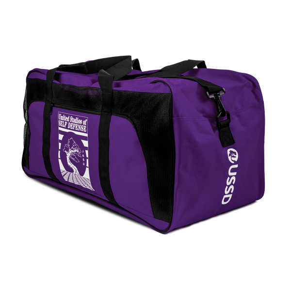 USSD Duffel Bag