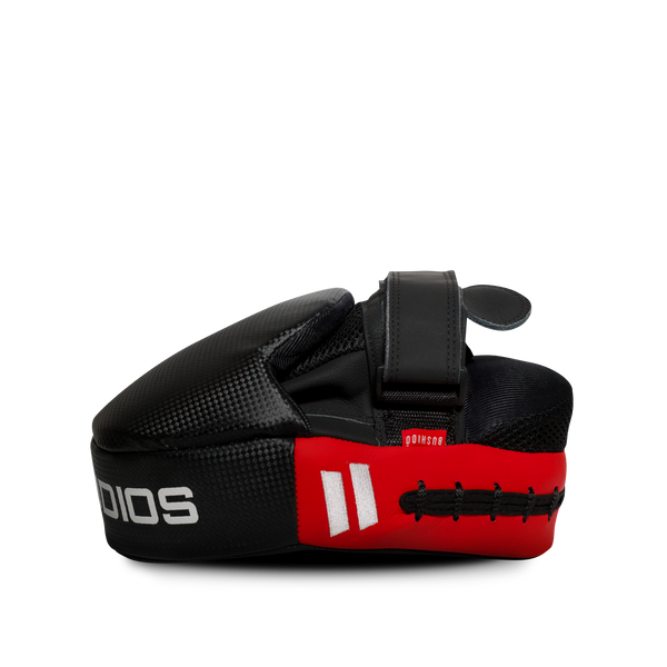 Icon USSD Pro Training Punch Mitts