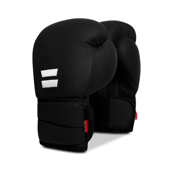 Icon Sport Training Boxing Gloves: Onyx