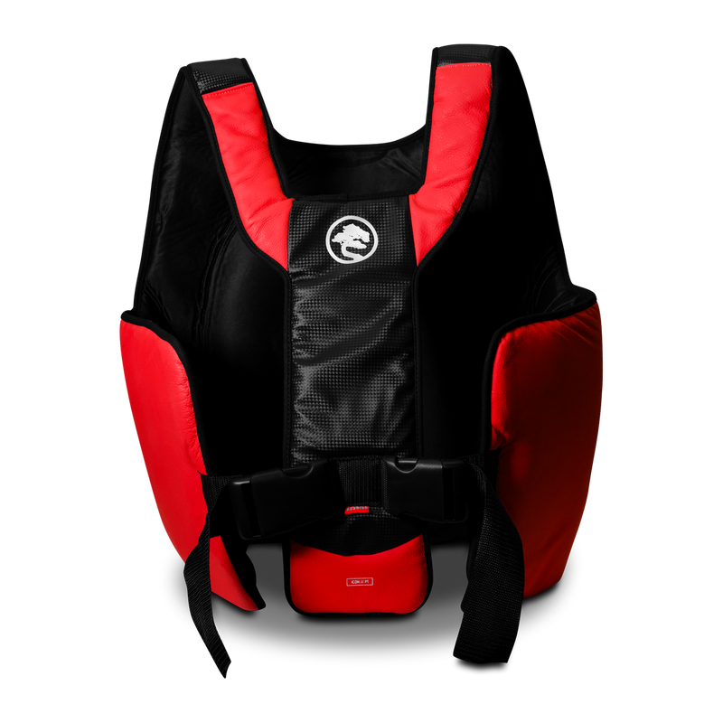 Icon USSD Pro Training Body Protector