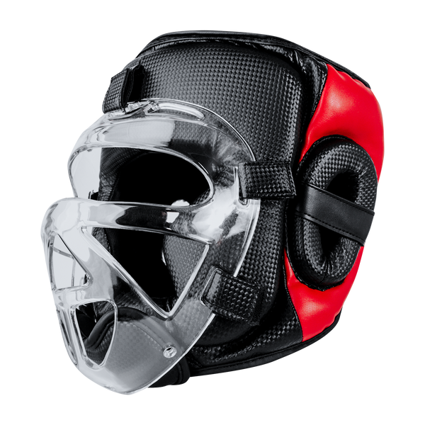 Ko Series Clear Helmet