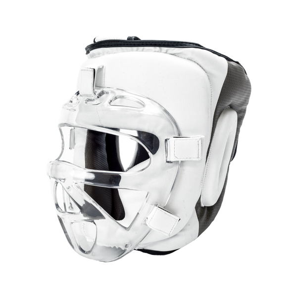 KŌ Series™ Clear Helmet