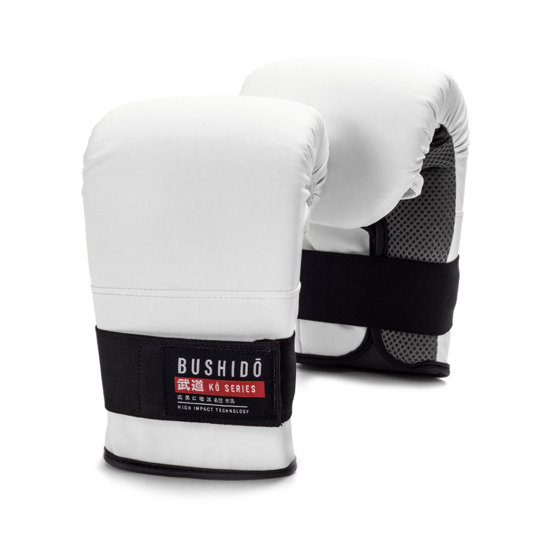 Ko Series Sparring Mitts