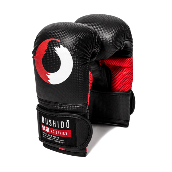 Ko Series 2 Sparring Mitts