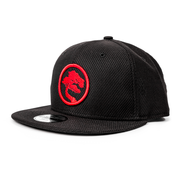 USSD New Era Youth Snapback Cap