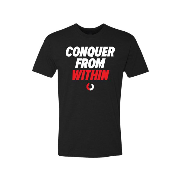 Bushido NEW Conquer T-Shirt