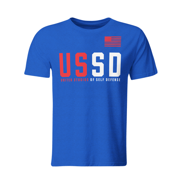 USSD Patriot T-Shirt